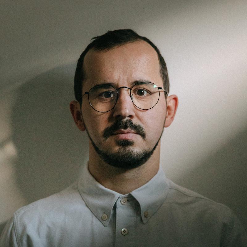 Vortrag Cybersicherheit: Porträtfoto des Vortragsredners Hakan Tanriverdi